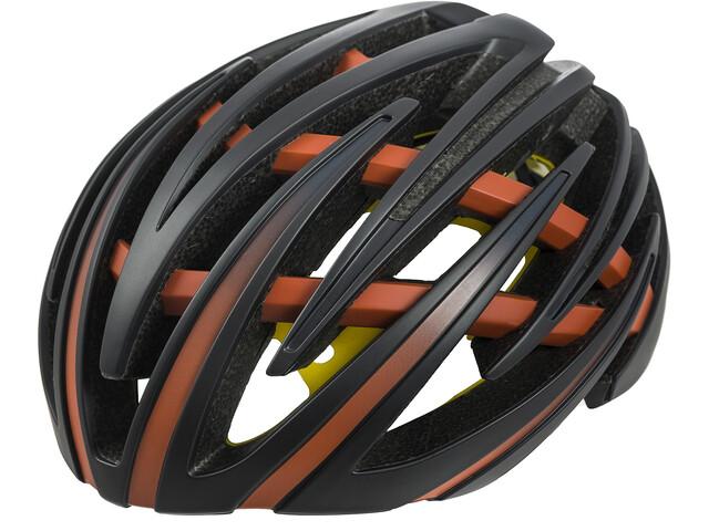 ORBEA R 10 Mips Helmet navy blue-orange